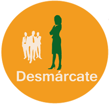 Desm�rcate