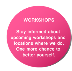 Workshops to begin guide yourself
